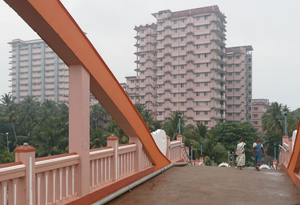 Ashram-brug