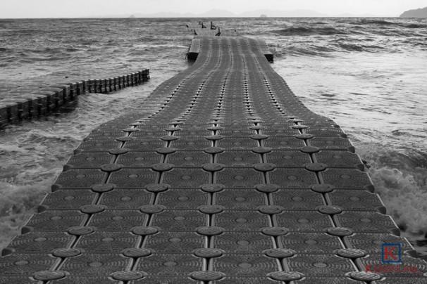 zeeweg