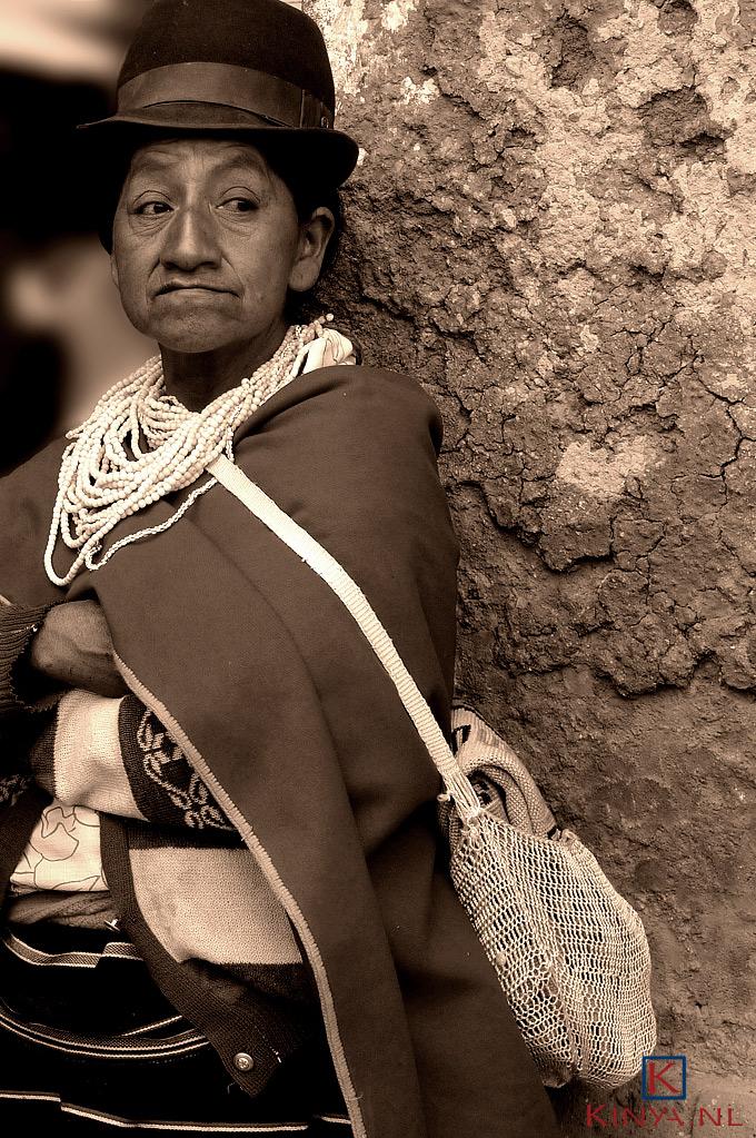 Guambianos indiaan