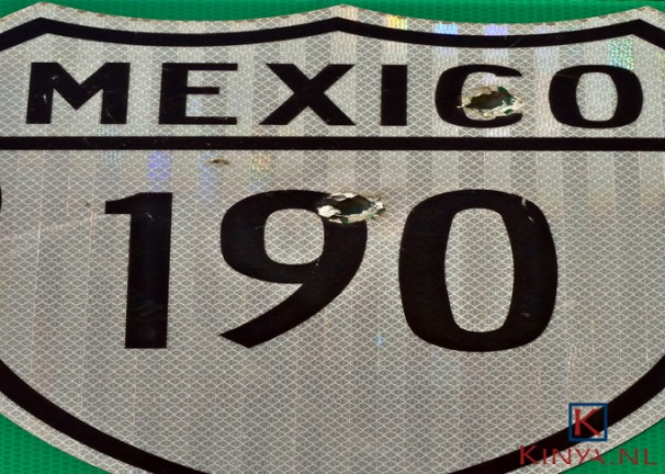 Mexicobord