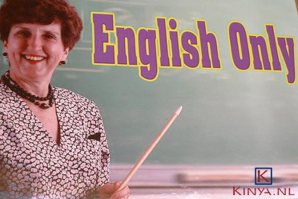 Englishonly1